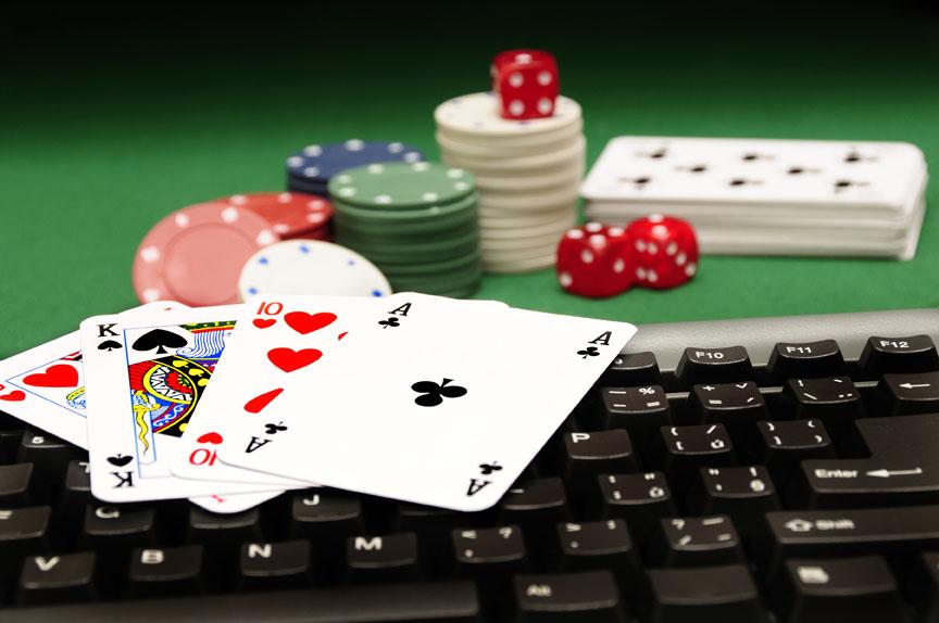 Ciri ciri agen judi poker online terpercaya server idN